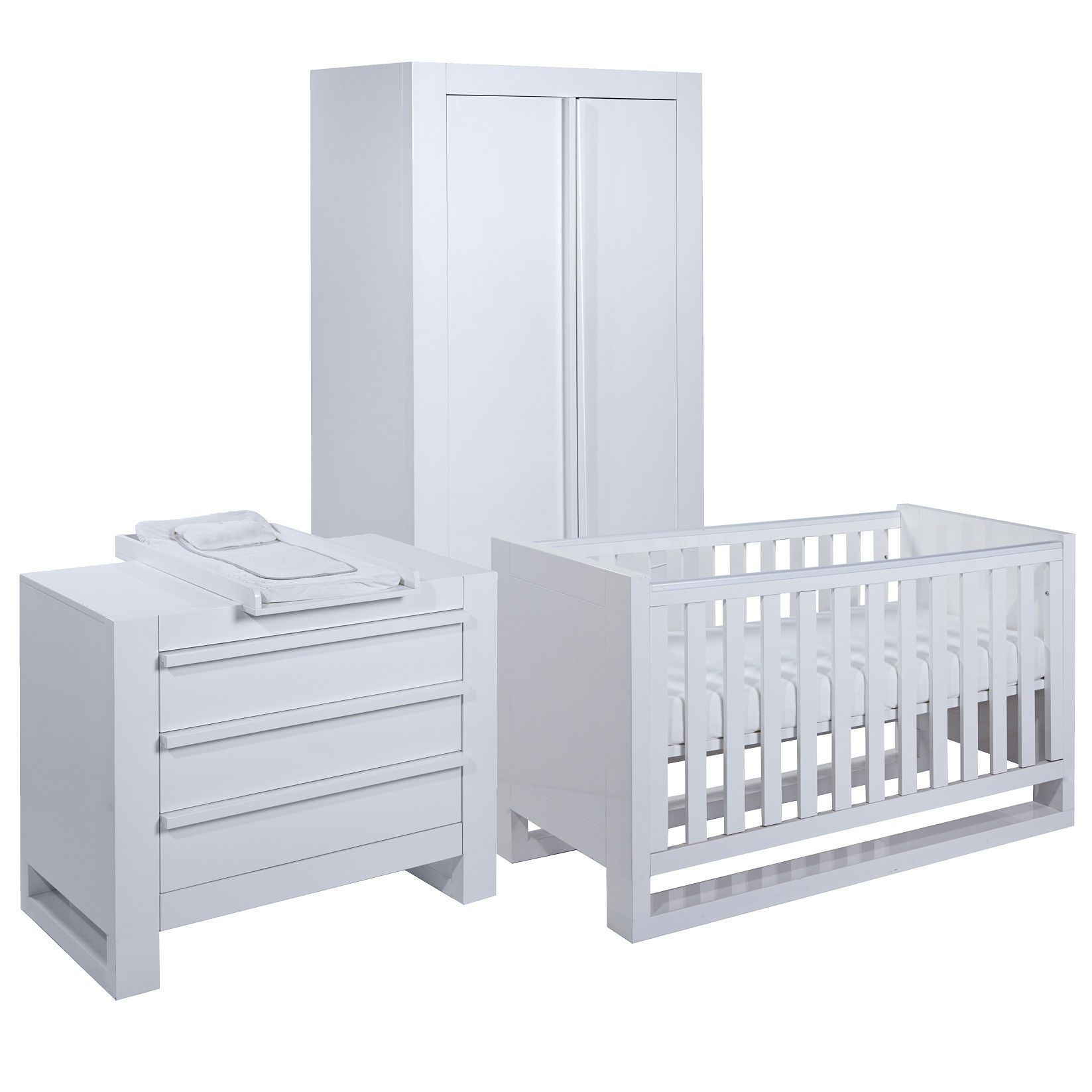 Nursery Bedroom Sets | Bett | Baby schlafzimmer ...