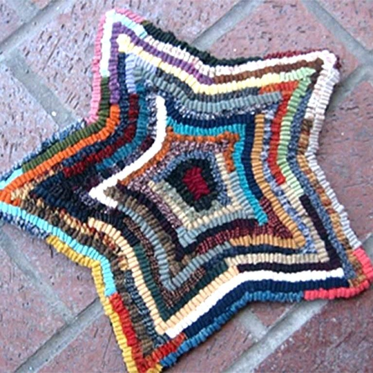 Encouraging Rug Making Kits Pics Awesome