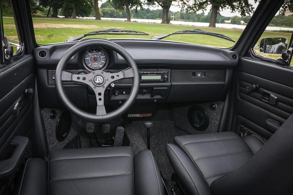 Cabrio 1303 Meteorgrau Metallic Verkauft Memminger Feine Cabrios Interiores De Vocho Vw Vocho Vocho