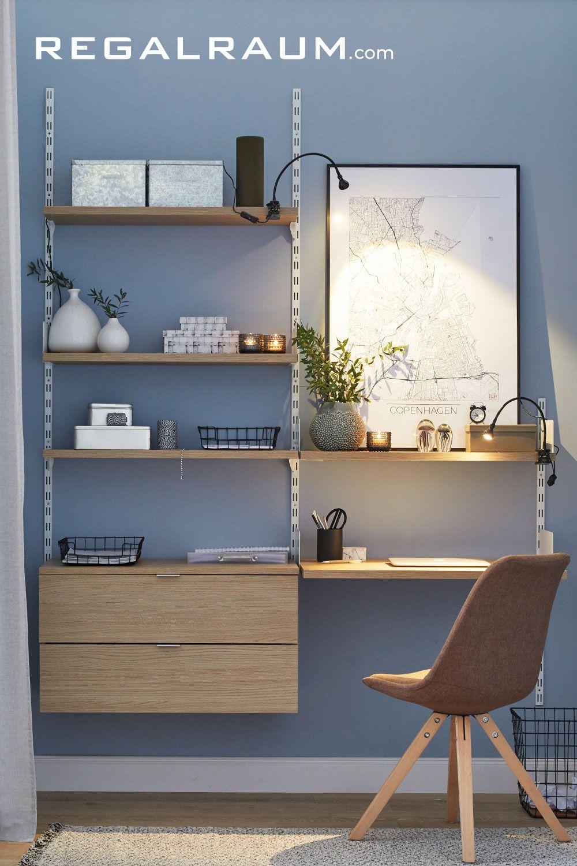 100 Regalraum Büroregal Ideen In 2021 Regalsysteme Regal Büroeinrichtung