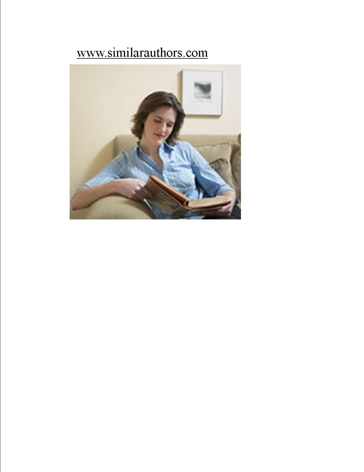 www.similarauthors.com