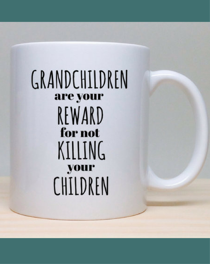 ceramic mug sublimation ink grandparent gift ideas - Christmas Gift Ideas For Grandpa