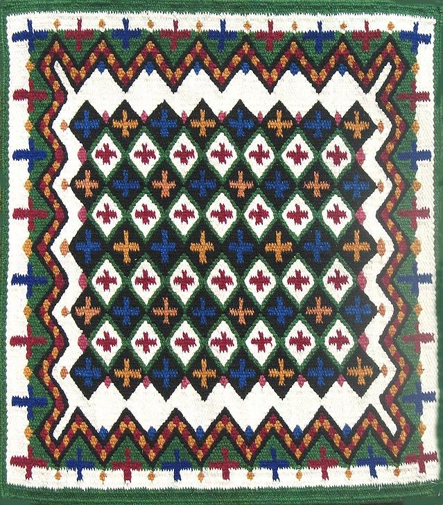 Yucca Flats Saddle Blankets Gallery 2 Show Blankets