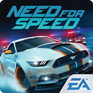 Need for Speed™ No Limits is a racing Game apk for android