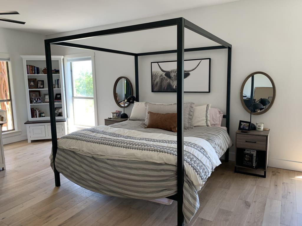 Best Architecture Canopy Bed Modern Contemporary Beds 400 x 300