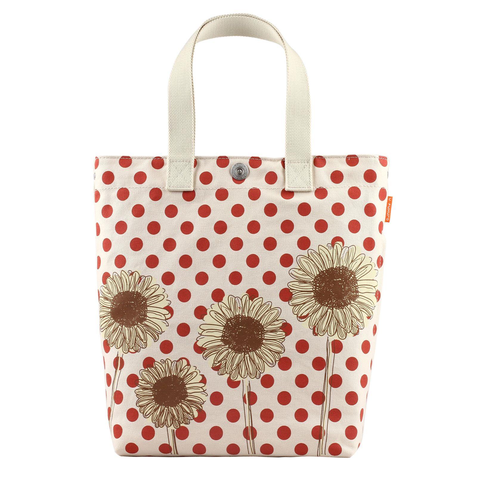 c4405ffc6f30c Canvas bag Ufukuro Sunshine Smile günstige Taschen für Jugendliche ...