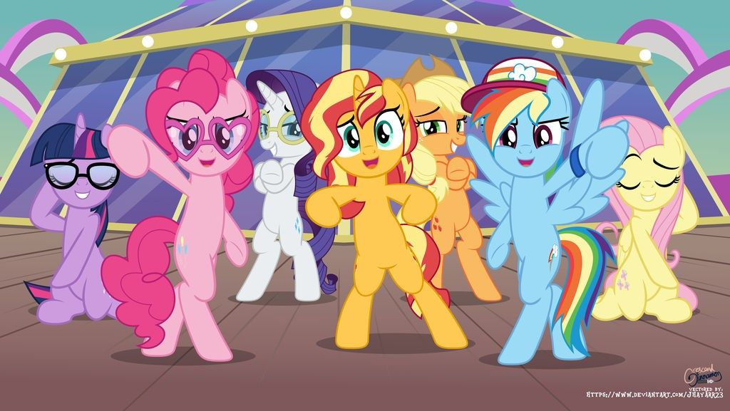 Pin By Maria Jensen On Mlp Random Pic My Little Pony Characters My Little Pony Pictures Pony