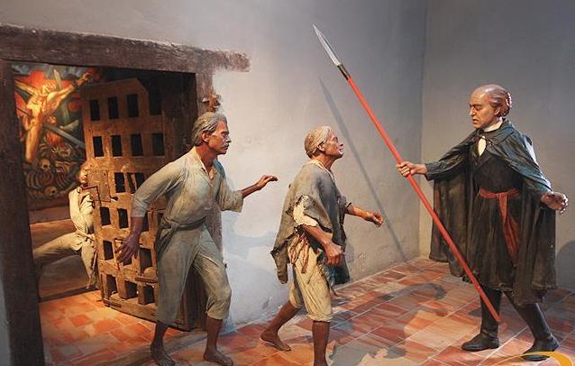 HOTEL CASA DE AVES, te recomienda: Visitar el  Museo de la Independencia Nacional, en Dolores Hidalgo. Antigua cárcel del siglo XVIII, donde Hidalgo liberó a los presos que lucharon por su causa. Actualmente se exhiben documentos, esculturas y pinturas de la época.
