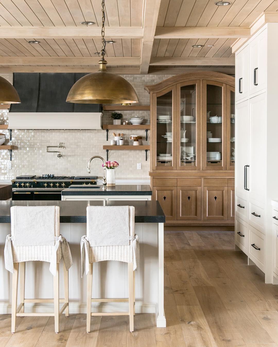 Most Popular Kitchen Flooring: This Kitchen....still One Of Our Most Popular Design
