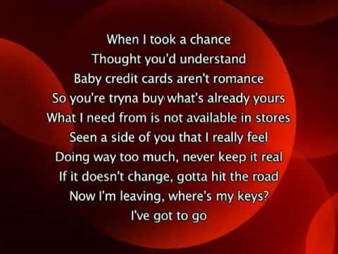 Jennifer Lopez Love Don T Cost A Thing Lyrics In Video With
