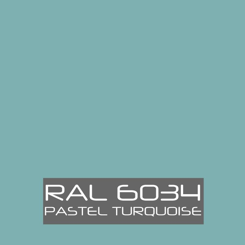 Ral 6034 Paint From 10 99 Martin Brown Paints Ltd Ral