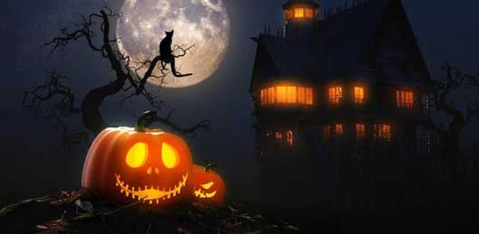 Halloween Wallpapers For Android Phones