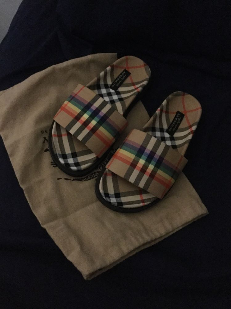97ab1c266 burberry shoes women 7 Real #fashion #clothing #shoes #accessories # womensshoes #sandals (ebay link)