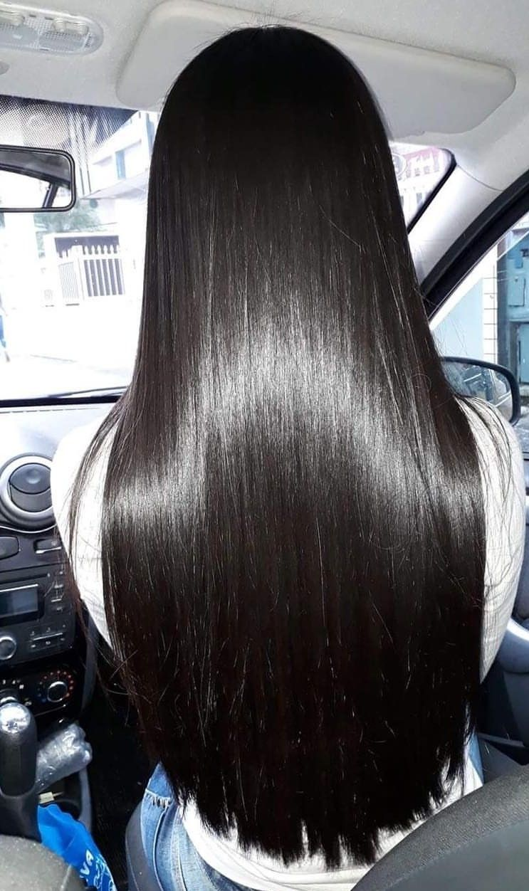 Pin by emily on very long hair pinterest straight long hair