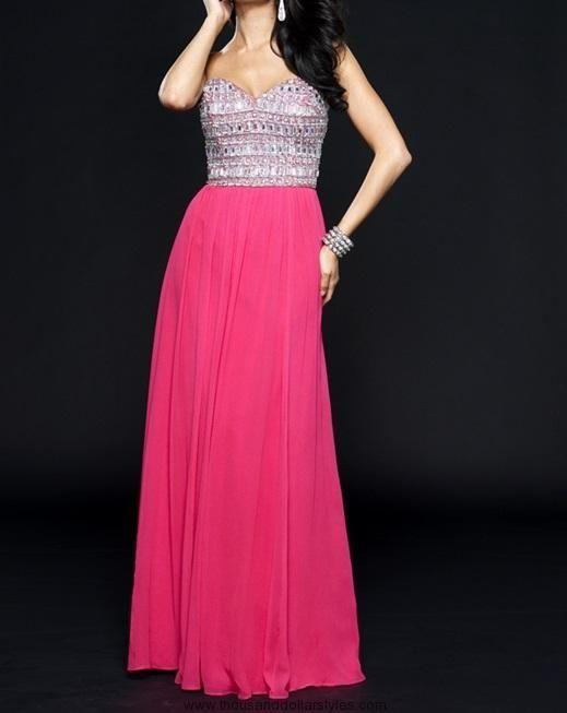 72cfee03b39 Sequence Work Designer Silk Evening Gown Dress Watermelon -  thousanddollarstyles.com