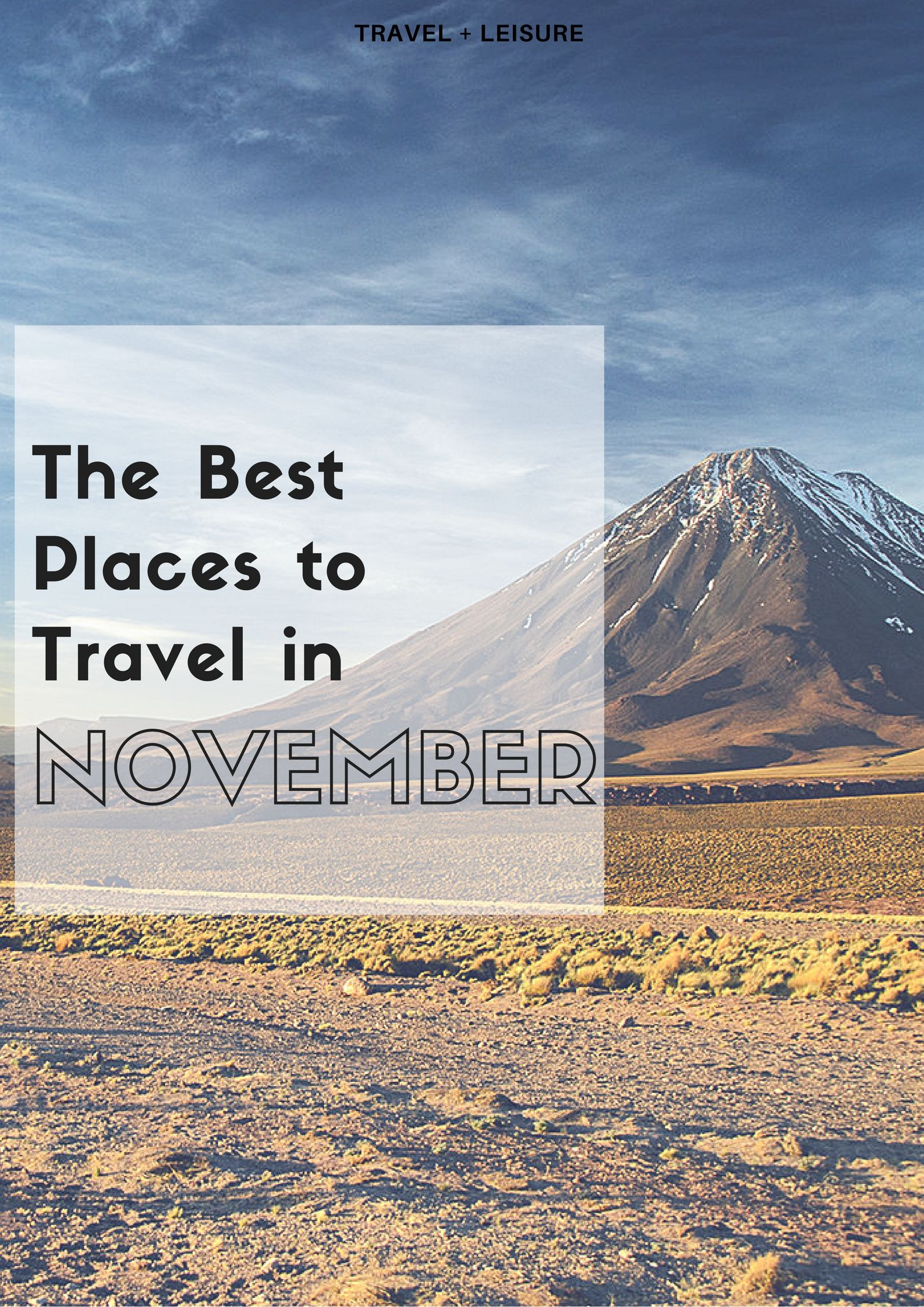the best places to travel in november favorite fall. Black Bedroom Furniture Sets. Home Design Ideas