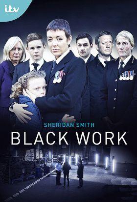 Black Work 2015 Mini Series Ep 3 Drama Uk Jo Gillespie