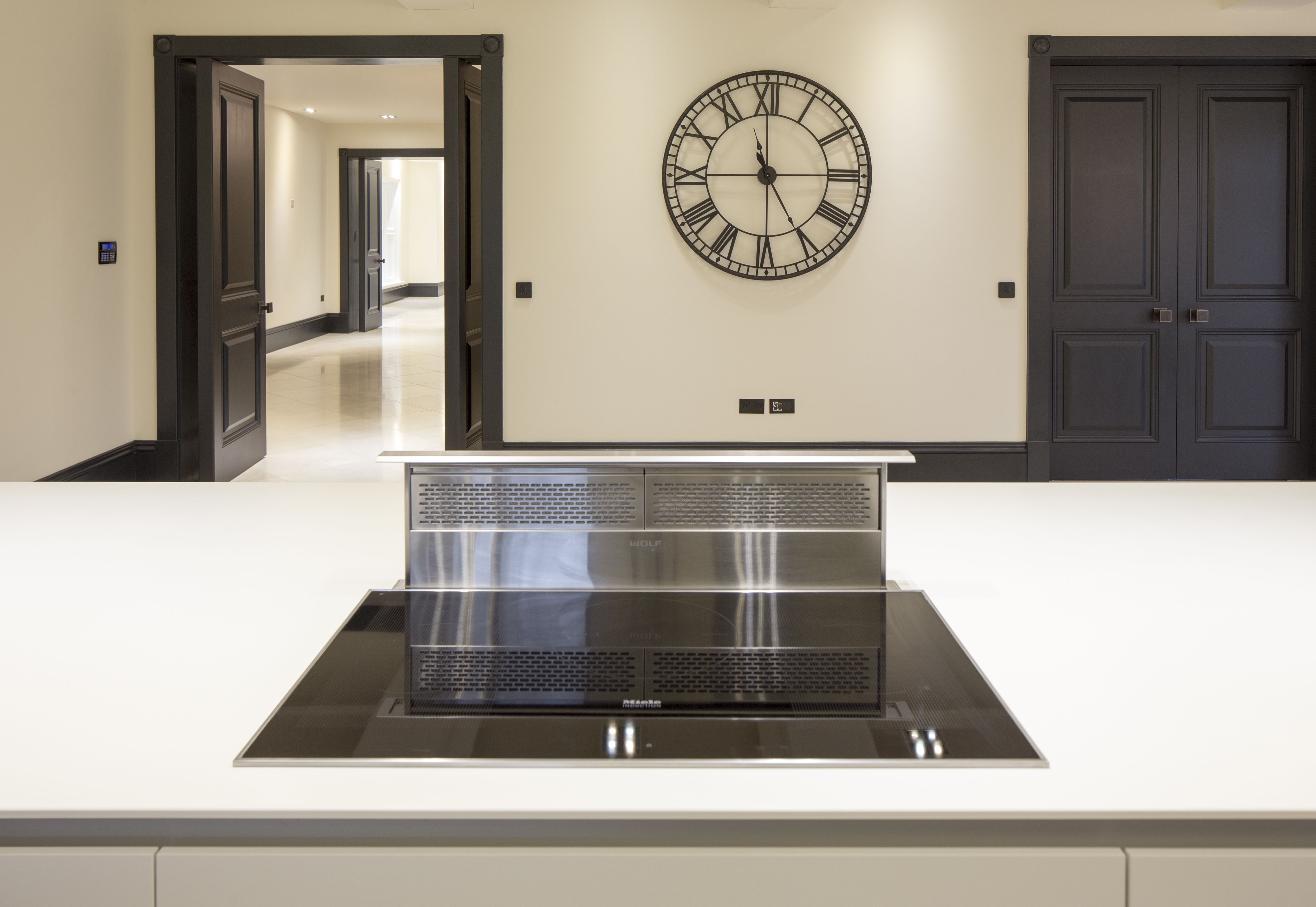 Extractor | Escape to the Country - Kitchen | Pinterest | Kitchens ...