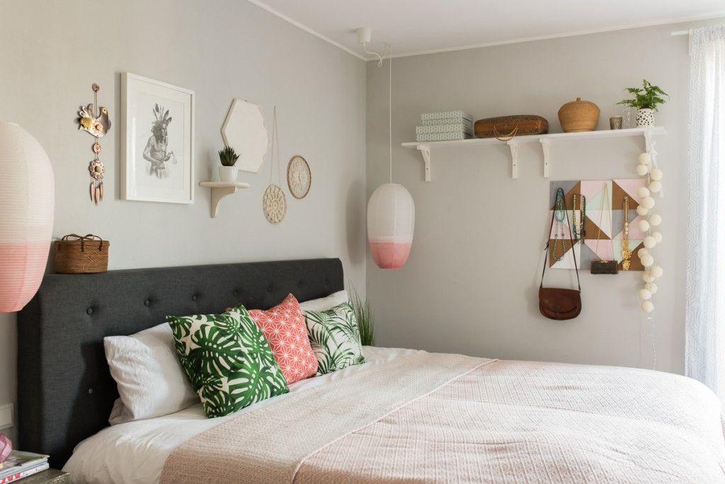 Schlafzimmerbilder Inspiration