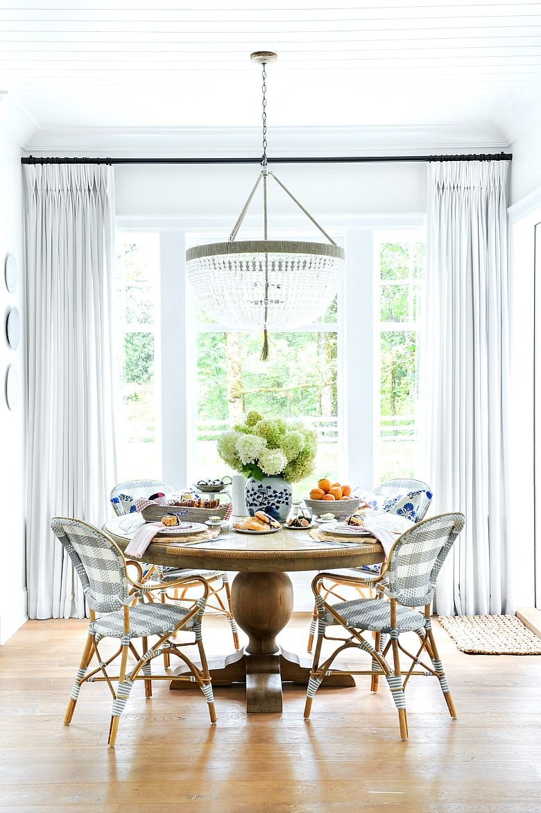 Family Room Makeover with A Well Dressed Home   Room, Kitchen design ...