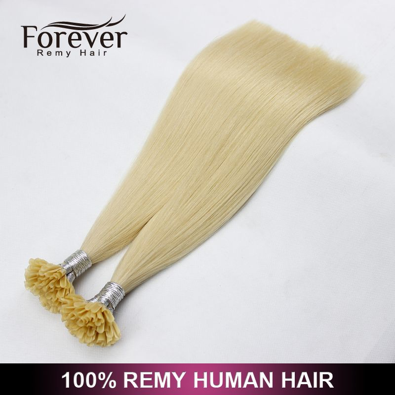 Best 100 Remy Russian Human Hairitalian Keratin Top Quality Double