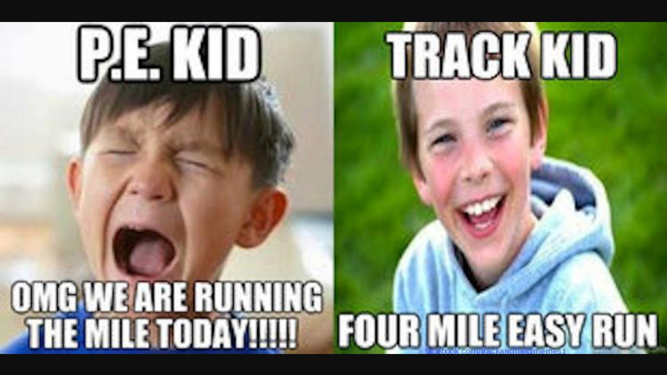 Kid Running Funny Meme : Best favorite run running funny quotes images