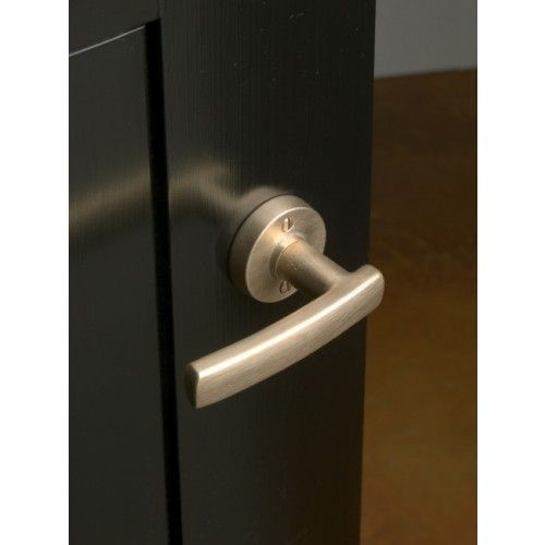 Solid Bronze Door Lever Or Knob Handles With Many Patina And Lever Options