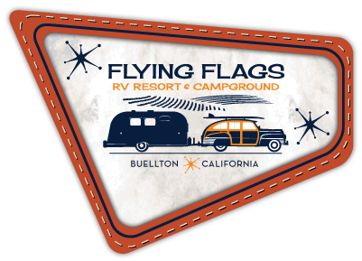 Flying Flags Rv Resort Campground Rv Camping Near Solvang Flying Flag Campground Rv Parks