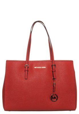 Shopping bag - mandarin