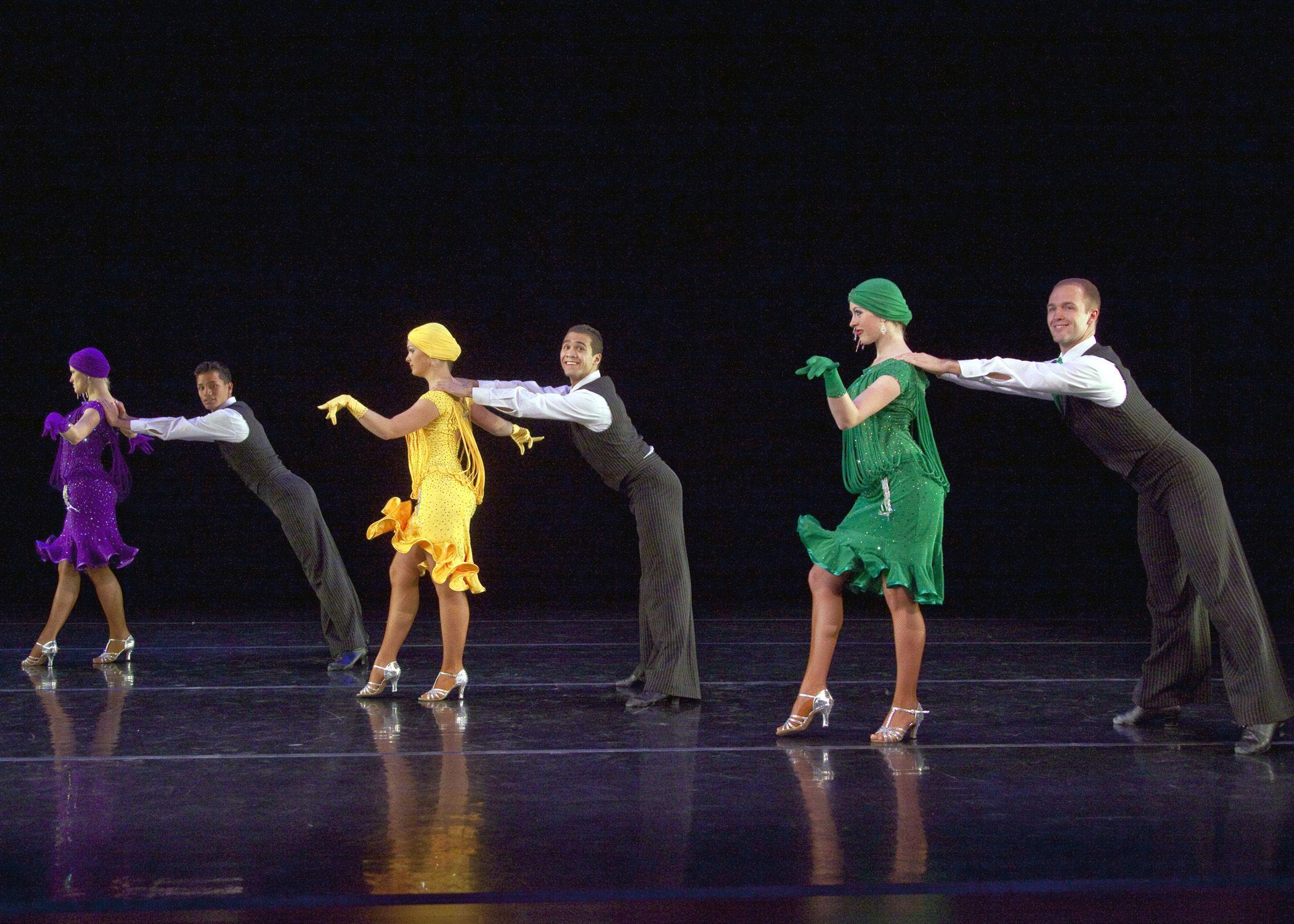 The Golden Cha Cha Byu Ballroom Dance Company Celebrates 50 Years Dance Company Ballroom Dance Dance