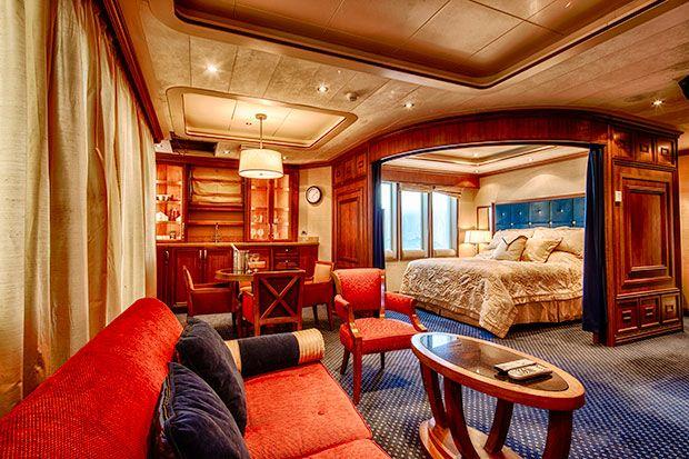 Sea Spirit Suite