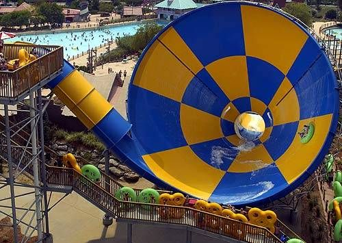 Pin On Water Parks All Over The World