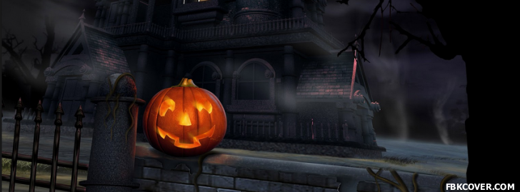 Download Halloween Facebook Cover For Free With Images