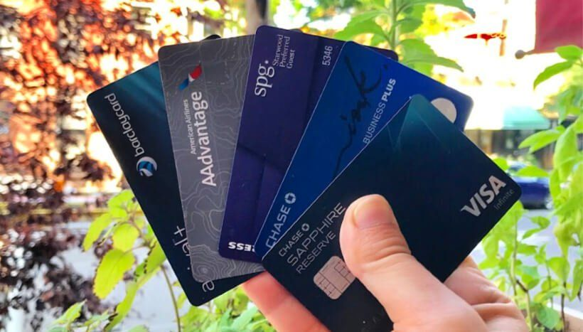 How To Pick The Best Travel Credit Card In 2020 My Top Cards In 2020 Best Travel Credit Cards Travel Credit Cards Travel Credit