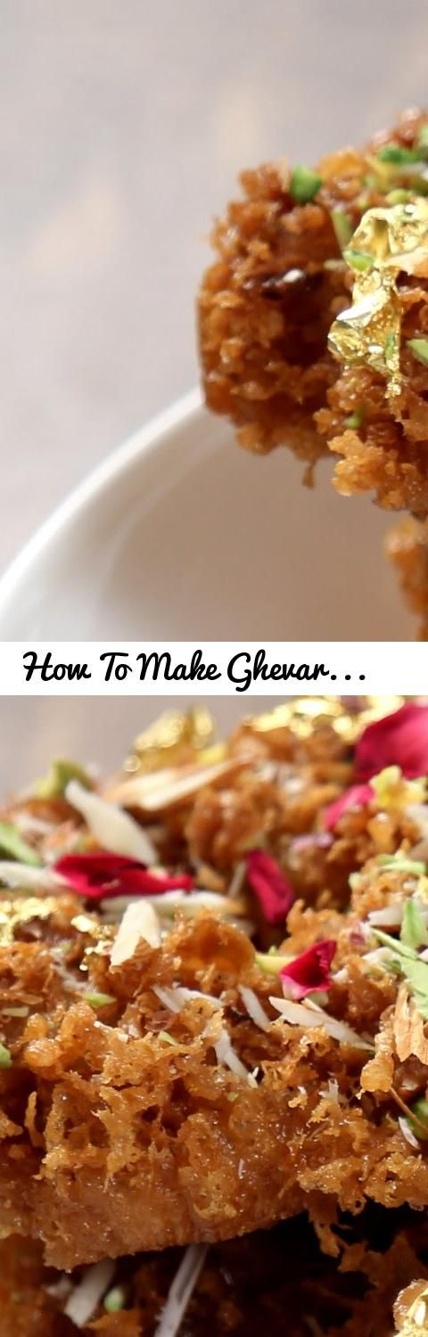 How to make ghevar diwali special recipe the bombay chef varun how to make ghevar diwali special recipe the bombay chef varun inamdar tags ghevar recipe ghevar recipe by sanjeev kapoor ghevar recipe forumfinder Gallery
