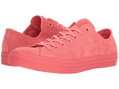 d763590b0421 CONVERSE Chuck Taylor® All Star® Ox - Mono Suede