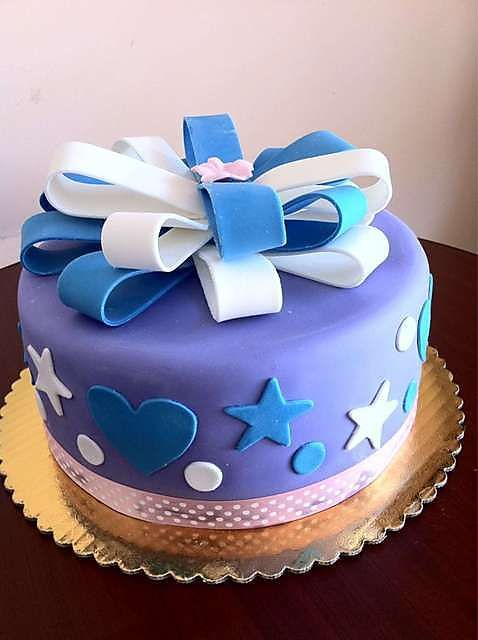 Fabulous Birthday Cake From Roscoe Bakery In Los Angeles Cakedesign Funny Birthday Cards Online Elaedamsfinfo