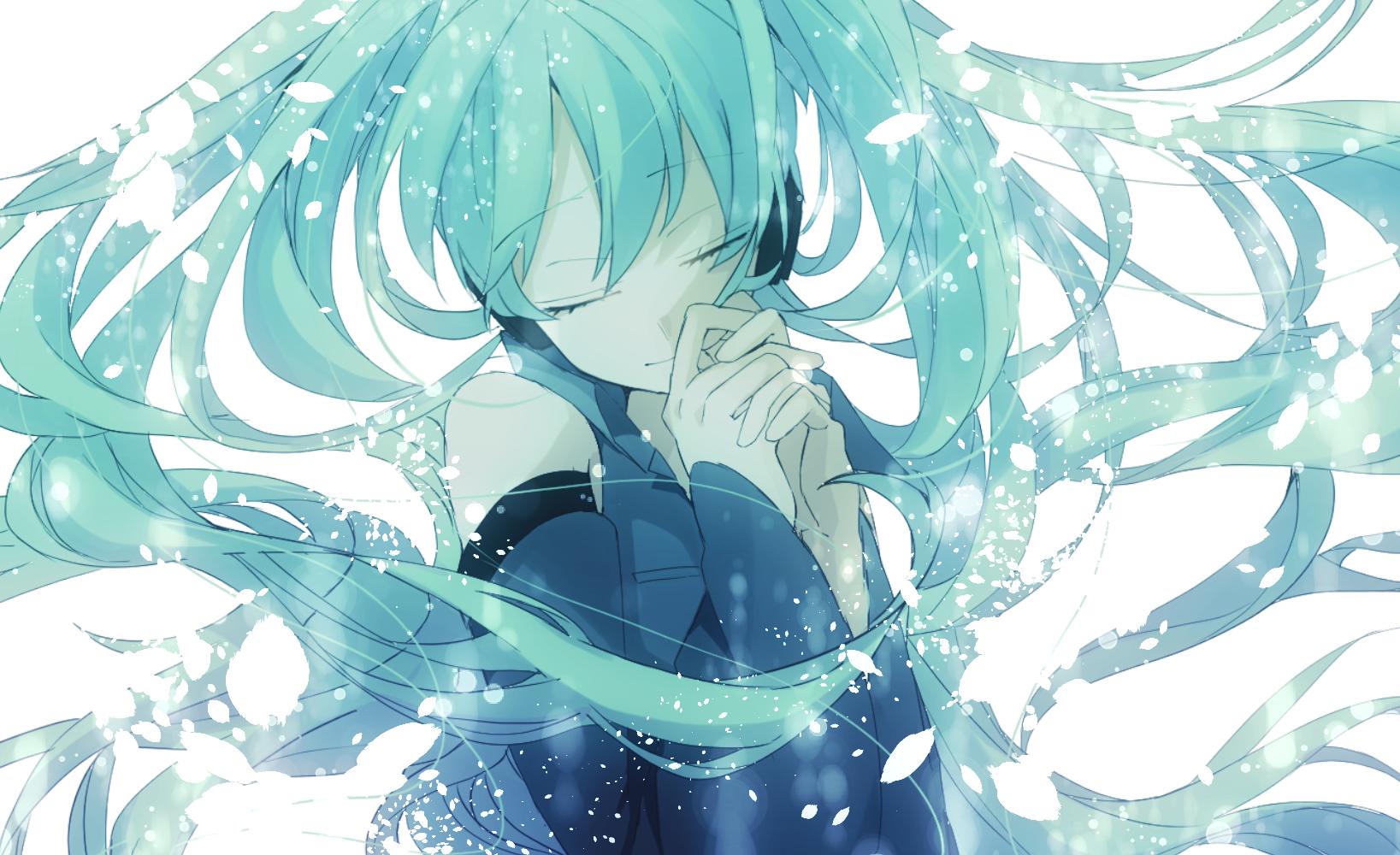 vocaloid Part 111 r55EEF/100 Anime, Hatsune miku, Hình