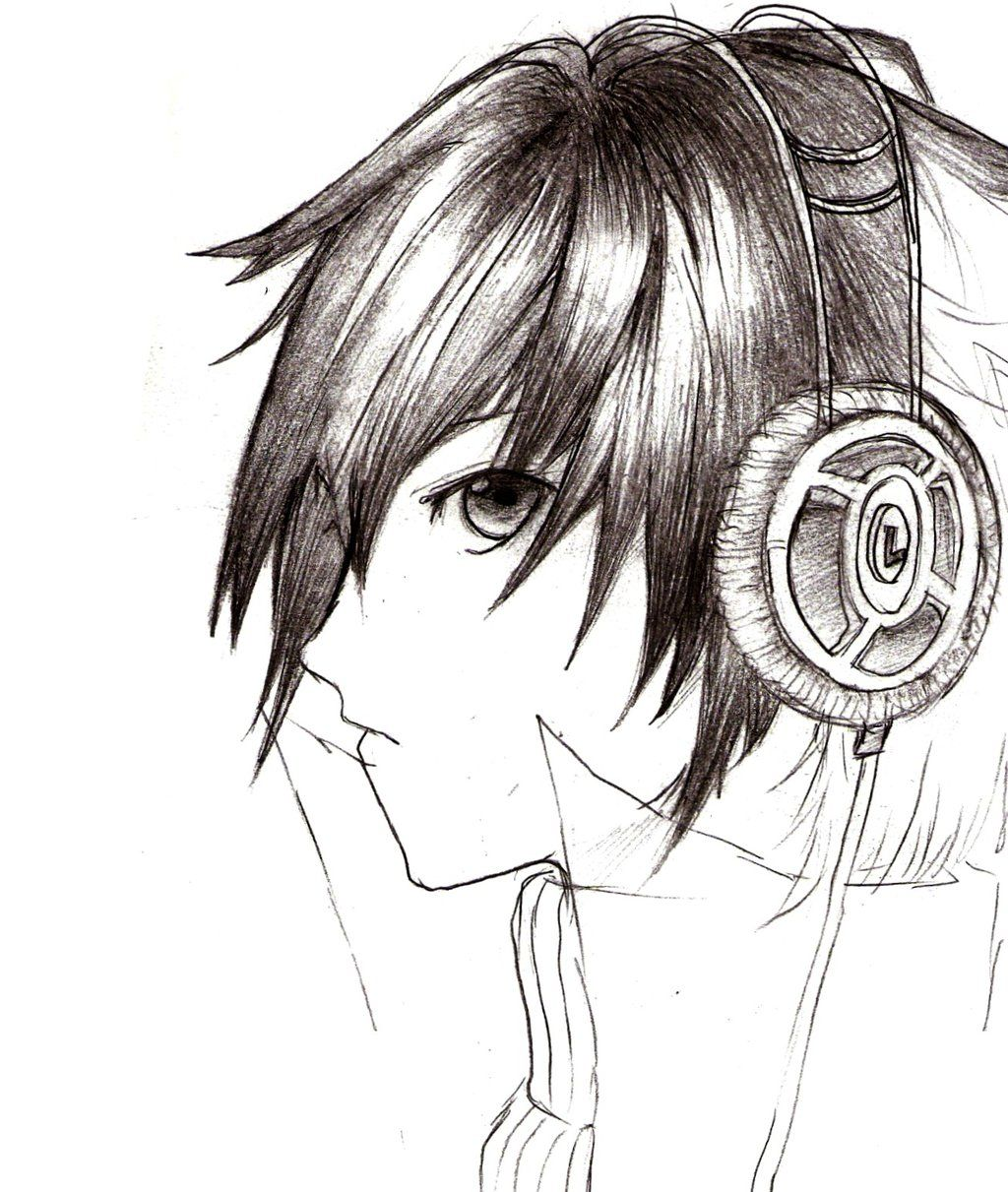 Anime Drawings Yahoo Image Search Results Anime Sketch Anime
