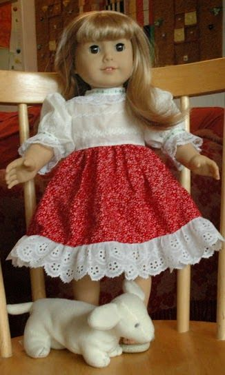 Doll clothes, doll patterns, historical doll clothes, patterns for ...