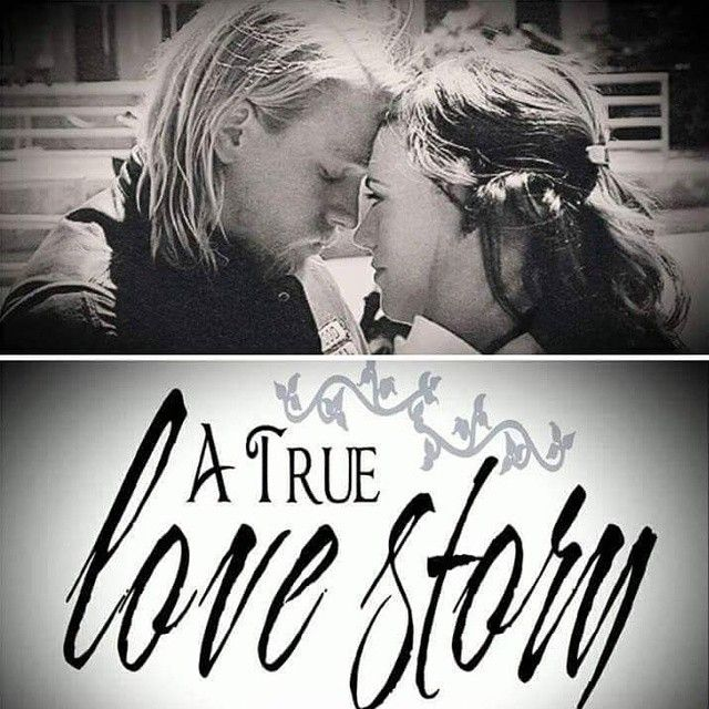 So true love story