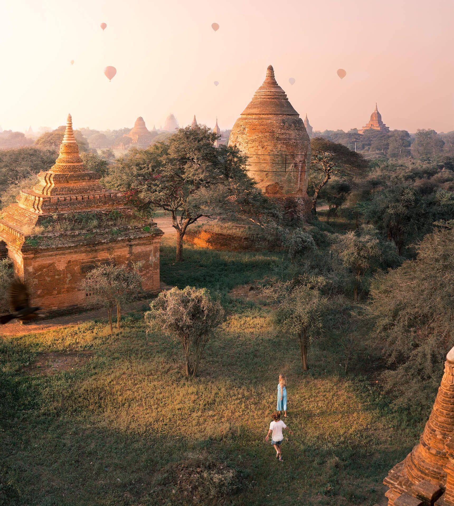 Kết quả hình ảnh cho Old Bagan