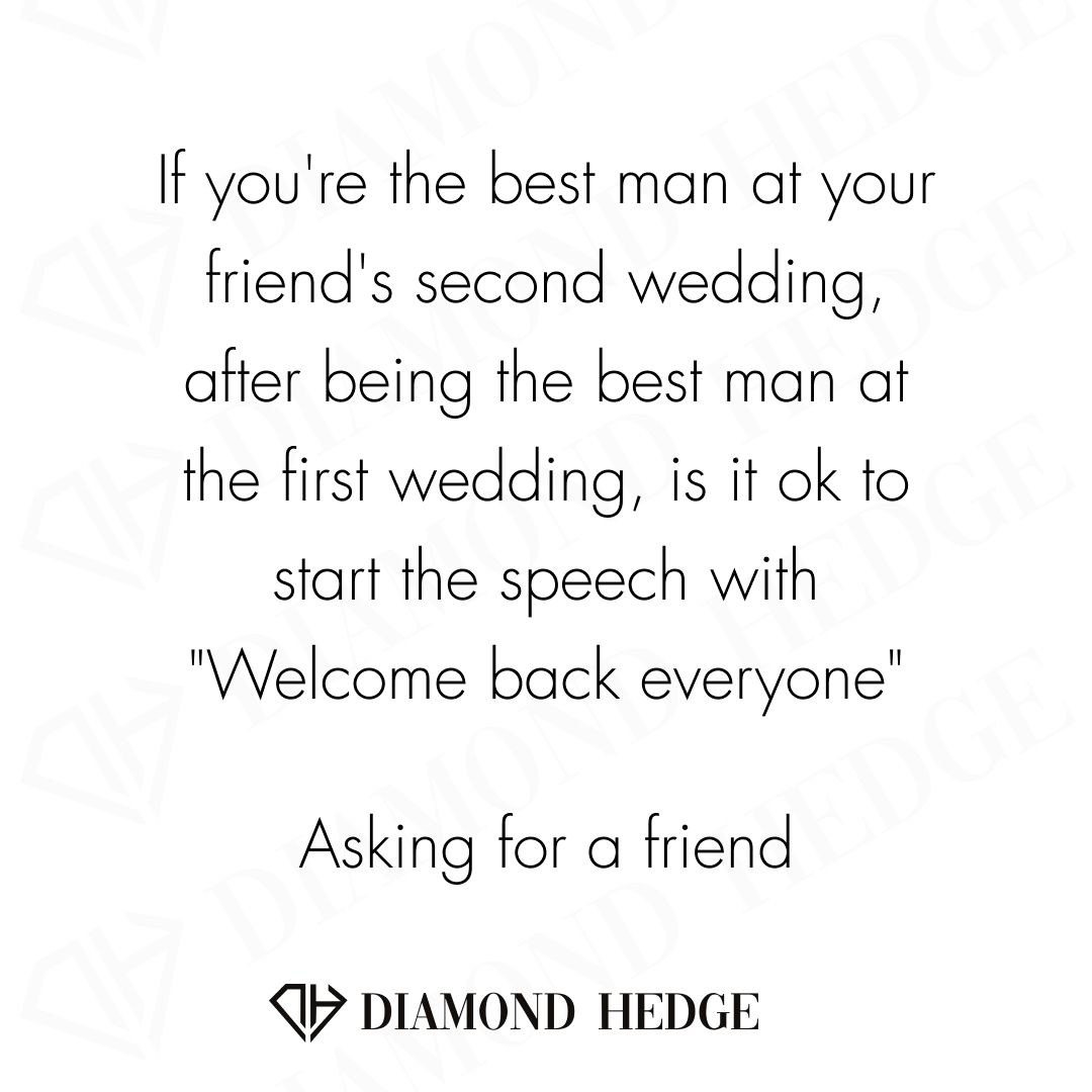 Funny Quotes Second Weddings Funny Quotes You Re Awesome