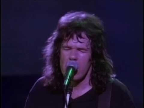 Gary Moore - Still Got The Blues (Live At Hammersmith Odeon 1990 HQ)