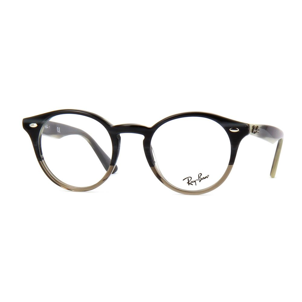 occhiali trasparenti uomo ray ban
