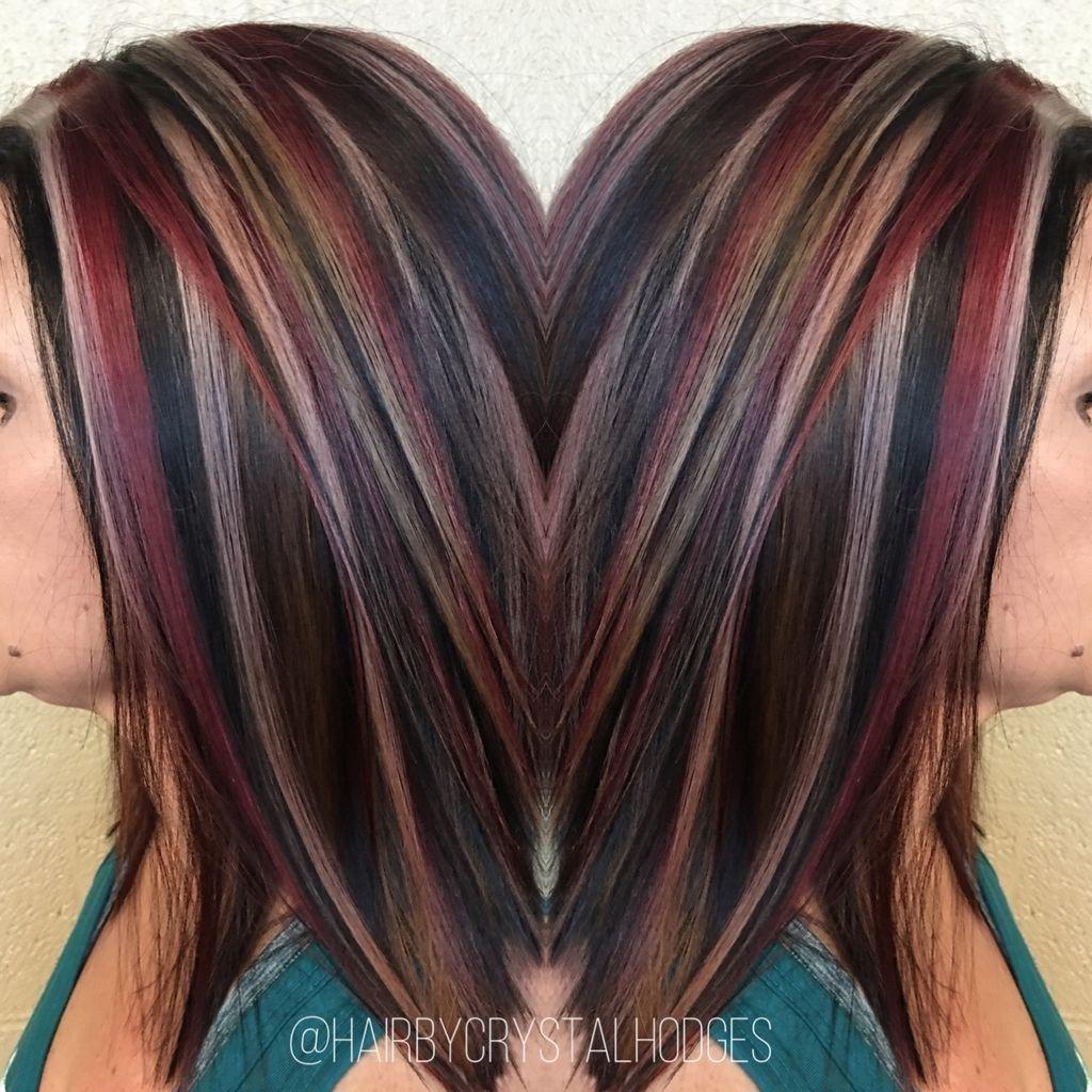 Stunning Fall Hair Color Ideas 2017 Trends 19 Hair Coloring Hair