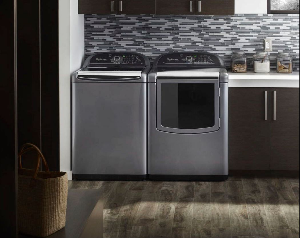Whirlpool white ice appliances best buy - Best Clothes Washer And Dryer To Buy Whirlpool Cabrio Review