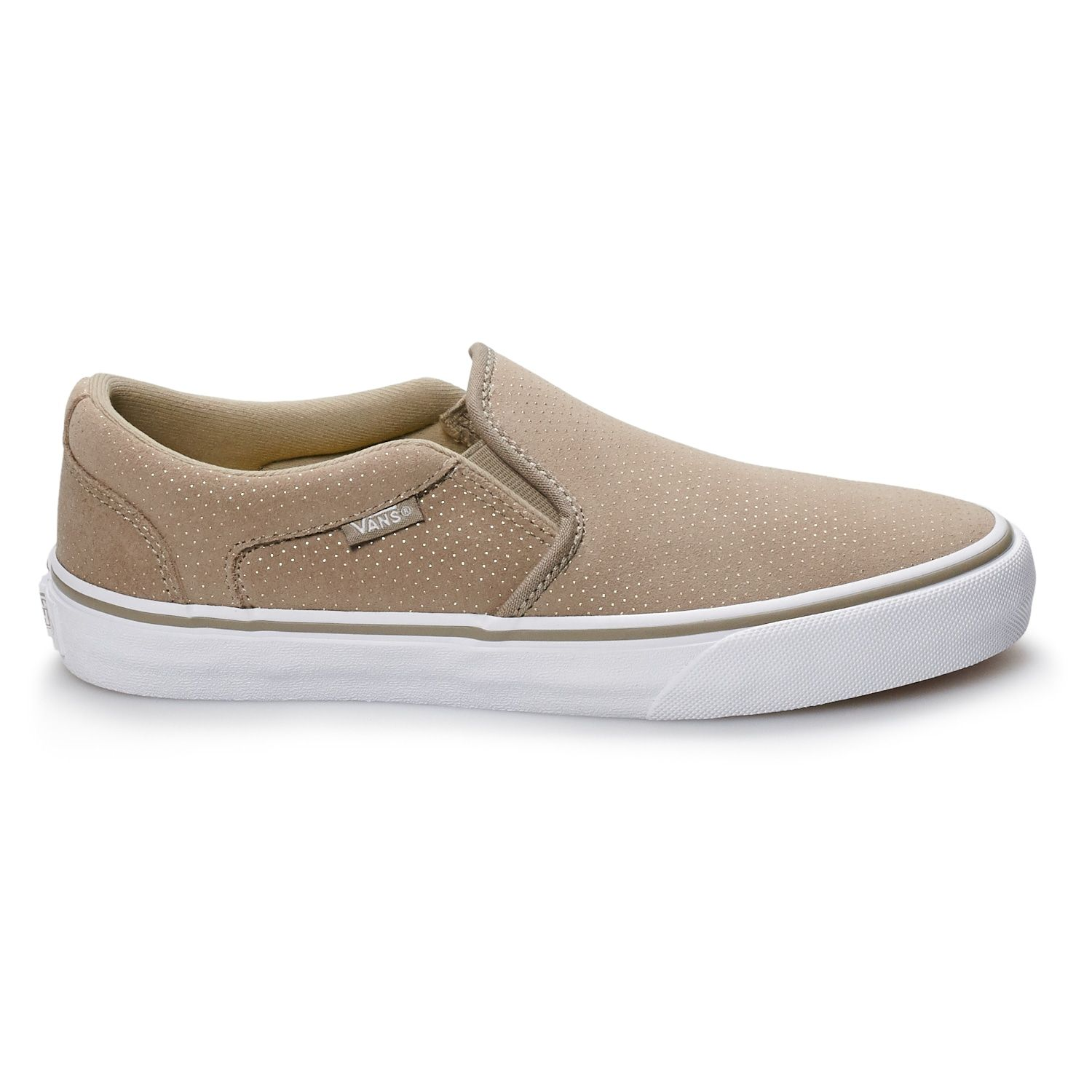 adbf62d9 Vans Asher DX Women's Suede Skate Shoes in 2019 | Girls' Sandals ...