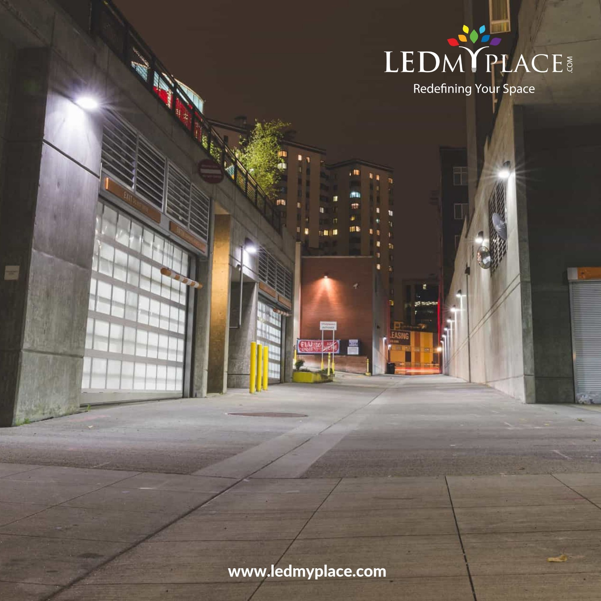 Make Your Surroundings Eco Friendly With New Led Wall Pack Lights Wall Packs Outdoor Security Lights Outdoor Lighting