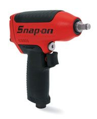 "Impact Wrench, Super Duty, Magnesium Housing, Standard Anvil, 3/8"" Drive."